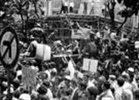 15-16 Haziran İşçi Eylemleri