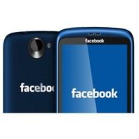 Htc Ve Facebook'un Yeni Akıllı Telefonu