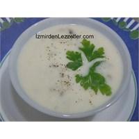 Kremalı Mantar Çorbası Tarifim