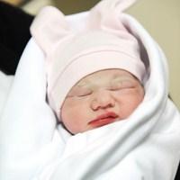 Bir Doğum Hikayesi: Yasemin