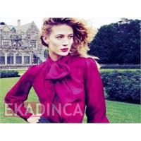 2014 Yeni Moda Bayan Gömlek Modelleri