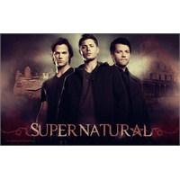 Supernatural Dizisi Hakkında Bilgiler