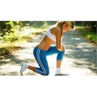 Zayıflama için spor desteği olmalı mı?