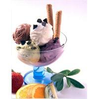 Dondurma yedikten sonra sevişmeyin