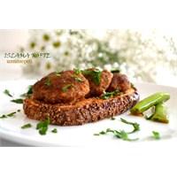 Hayatımın Yemeği,islama Köfte