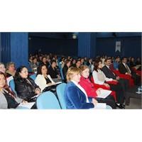 Aesob'tan Kadınlara 'girişimcilik' Eğitimi