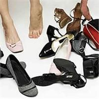 2011 Spor Ayakkabı Alırken Nelere Dikkat Etmeliyiz