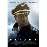 Uçuş - Oscar 2013 En İyi Erkek Oyuncu