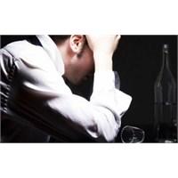 Alkolün Ve Esrarın Yoğun Tüketimi Şizofreniye Dave