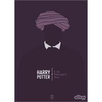 Harry Potter'ın Karakterlerle Özeti