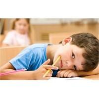 7-8 Yaş Çocuk Gelişiminde Sorumluluk Duygusu