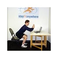 İşyerinde basit yapabileceğiniz 5 pratik egzersiz