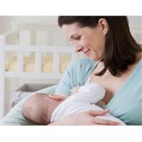 Bebek Emziren Anneye Pratik Öneriler
