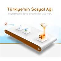 Türkiye'nin Sosyal Ağı {quup}