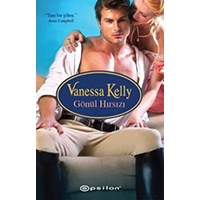Gönül Hırsızı - Vanessa Kelly
