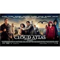 Bulmaca Gibi Film - Bulut Atlası 2012