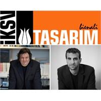İstanbul Tasarım Bienali'nin Programı Açıklandı