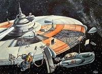 Nasa, Uzayda Hayat Arayacak