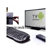 Android Tv Aygıtları
