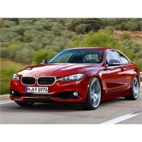 Bmw 4 Serisi Gran Coupe