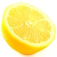 Siyah Noktalara Limonlu Çözüm !