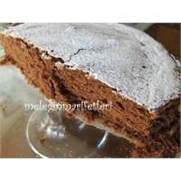 Nutella'lı Kek...