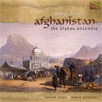 Önyargıları Kırmak Anlamaktan Geçer-afgan Müziği