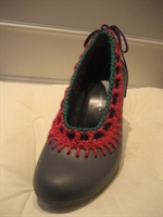 Ayakkabı Yenileme Projesi