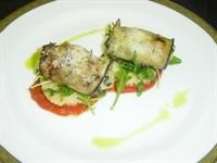 Zucchini Tarifi