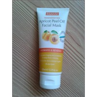 Beauty Formulas Apricot Peel Off Facial Mask