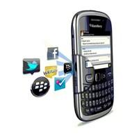 Blackberry Curve 9320 Türkiye'de