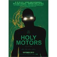 Detaylı Holy Motors (Kutsal Motorlar) Analizi