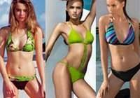 Bikini Seçiminde Dikkat Edilmesi Gerekenler