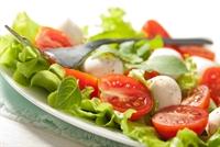 Sağlıklı Mevsim Salataları Ve Tarifleri