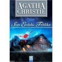Kitap Yorumu: Son Evdeki Tehlike - Agatha Christie