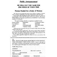 Milgram Deneyi Ve İnsan Güdüsü