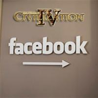 Facebook a Civilization Oyunu Geliyor!