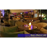 Mistral Cafe - Sofia, Bulgaristan