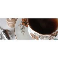 Çay İçme Alışkanlıkları Ve Melisa Bitkisi -bölüm 1