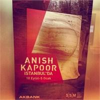 Anish Kapoor | Sakıp Sabancı Müzesi