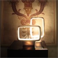 Matteo Zorzenoni'den Heavy Light Masa Lambası