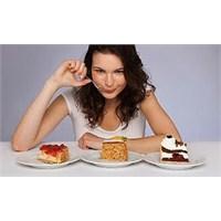 Stresliyken Yememek İçin Ne Yapılabilir?