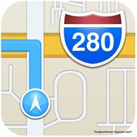 """""""Apple Maps Kullanmayın"""""""
