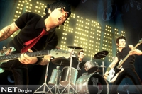 Green Day: Rock Band Şarkı Listesi