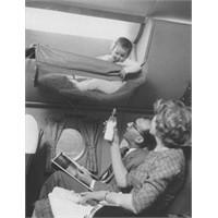 Bebekle Uçakta Seyahat Etmek