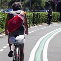 Bisiklet Yolları İçin Belediyelere Destek