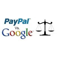 Paypal'dan Google'a Hırsızlık Suçlaması