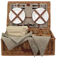 Modern Piknik Sepeti Örnekleri