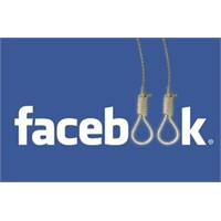 Facebook İntiharları Önlemek İçin Kolları Sıvadı