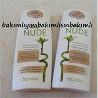 Nude Hacimlendirici Şampuan Ve Saç Kremi
